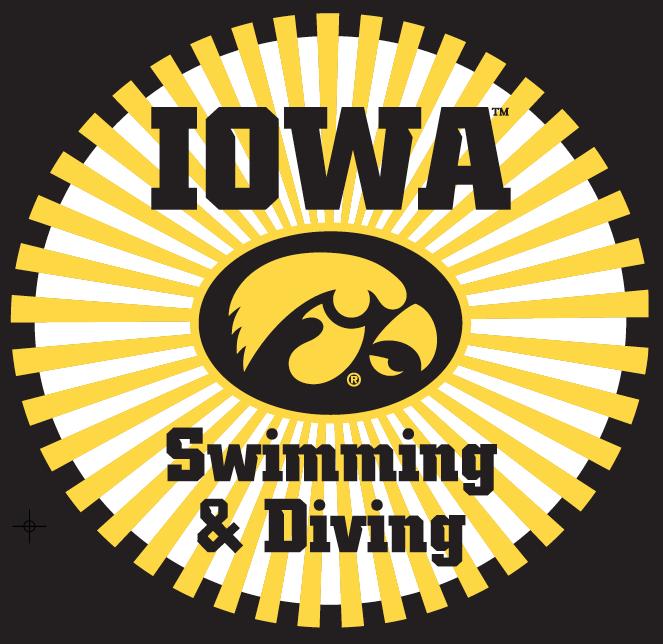 Iowa Hawkeyes® promotional art*