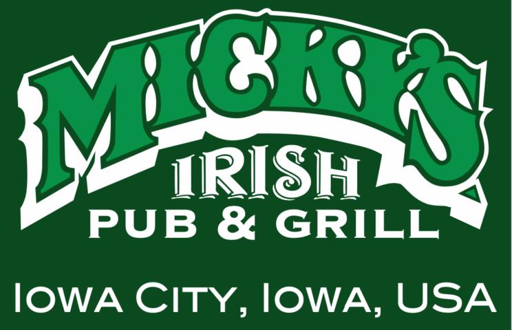 Extended logo art
